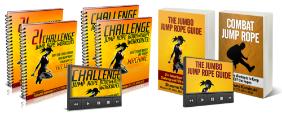 challenge jump rope